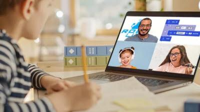 美 로봇에듀테크 기업 로보링크, 아시아권에 실시간 AI 교육 실시 확대