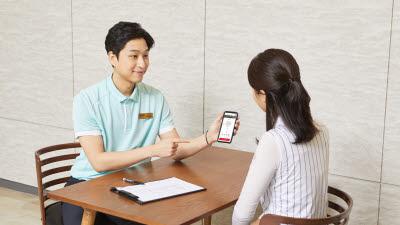 실내골프연습장 타석·레슨도 예약…골프존, GDR아카데미 앱 개편