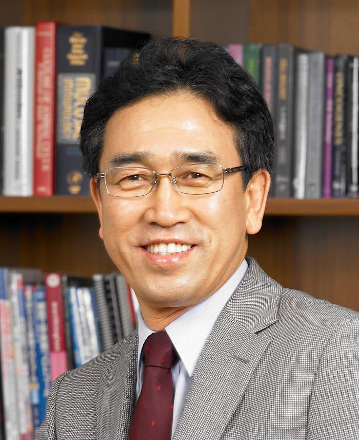 김성진 융기원 정밀의학연구센터 센터장