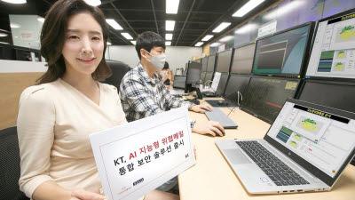 {htmlspecialchars(시큐레터, KT와 공동으로 '위협메일 분석 솔루션' 출시)}