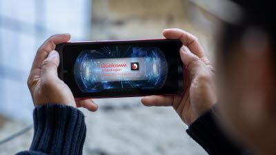 퀄컴, 5G 스마트폰용 '스냅드래곤 750G' 발표