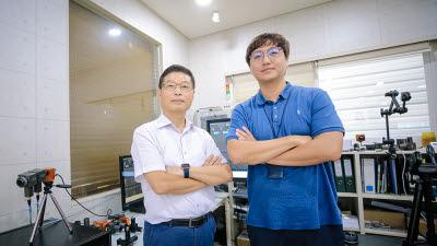 생기원, 중기 지원해 '열화상 용접 모니터링 시스템' 개발 성과 거둬