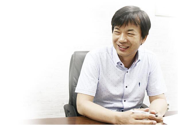 최병환 이노디 대표