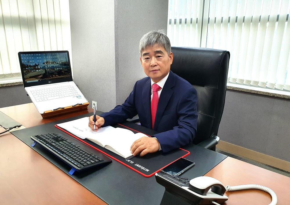 홍윤환 닥터소프트 대표