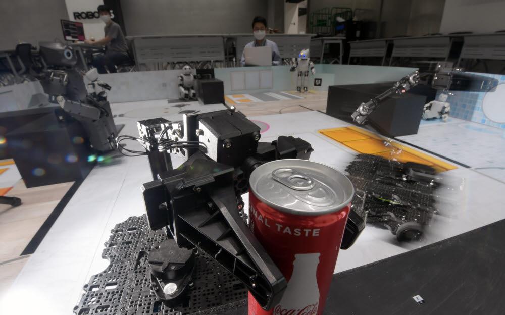 로보티즈, 모바일매니퓰레이션 오픈소스 공개