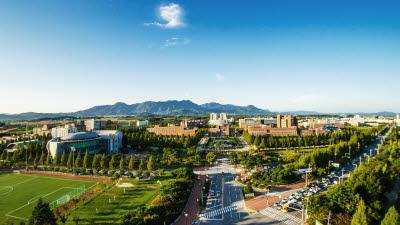 GIST, 2021학년도 봄학기 대학원 홍보 오픈랩 온라인 개최