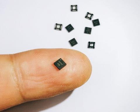이와이엘 양자난수생성칩