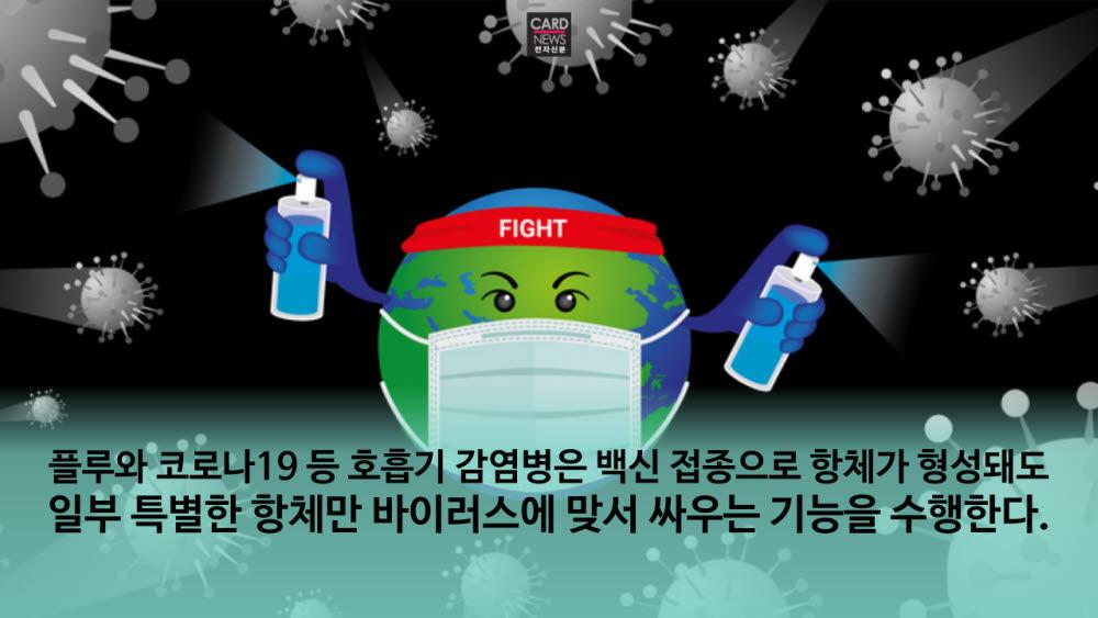 [카드뉴스]코로나 백신 나와도 마스크 써야 하는 이유