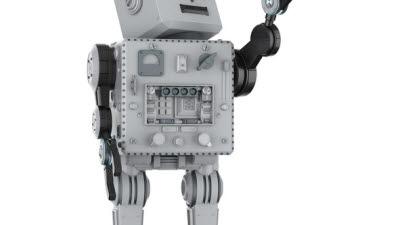 소부장 이어 '로봇' 국산화 연구 시작