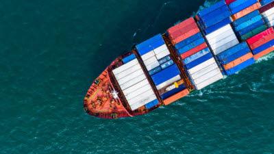 9월 수출, 7.7% 증가…코로나 사태 이후 최대 증가율