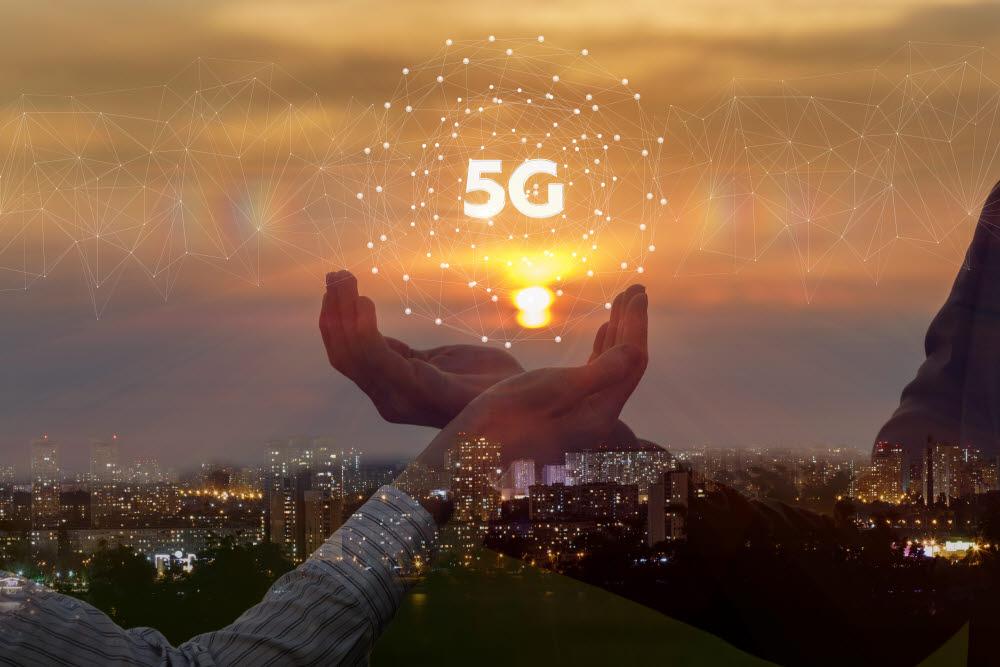 [사설]세계 최초 5G B2B 만들어야