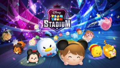 NHN, 서바이벌 퍼즐게임 '츠무츠무 스타디움' 일본 등 6개국 출시