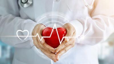 '재택의료' 확산일로···심장질환자도 집에서 비대면 관리