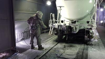 코레일테크, 국토부 철도차량 정비조직 인증 획득