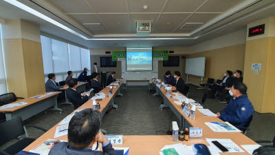 전남TP, 친환경 항만 산업육성 클러스터 구축 워크숍 성료
