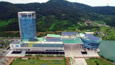 전남도, 대양주 '언택트 시장개척' 수출상담회 실시