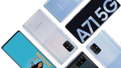 """5G 스마트폰 평균가 30% 가량 하락... """"내년엔 20만원대 등장"""""""