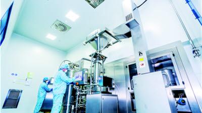 대경첨복재단 의약생산센터, 16일 의약품설계기반 품질고도화시스템 워크숍 개최
