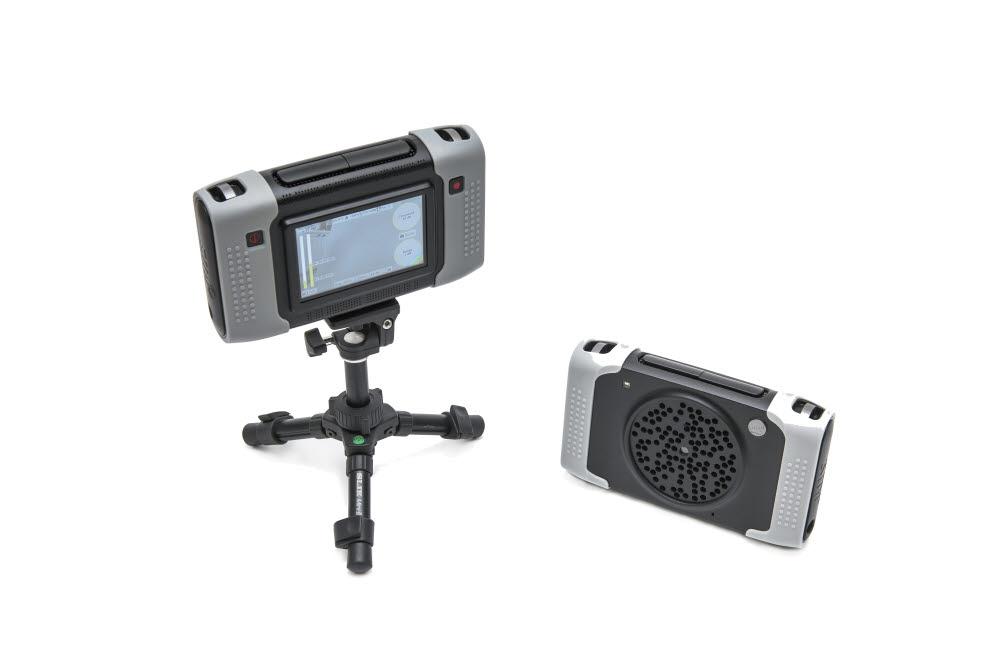 초음파 카메라 배트캠 2.0 제품 사진