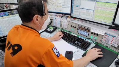 대구소방안전본부, 국내 첫 LTE 기반 모바일 출동지령시스템 이원화