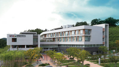 세계김치연구소, KOLAS 국제공인시험기관 전환 완료