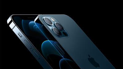 [이슈분석]애플, 5G 스마트폰 경쟁 참전