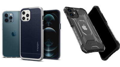 슈피겐, 아이폰12 시리즈 전용 케이스 출시