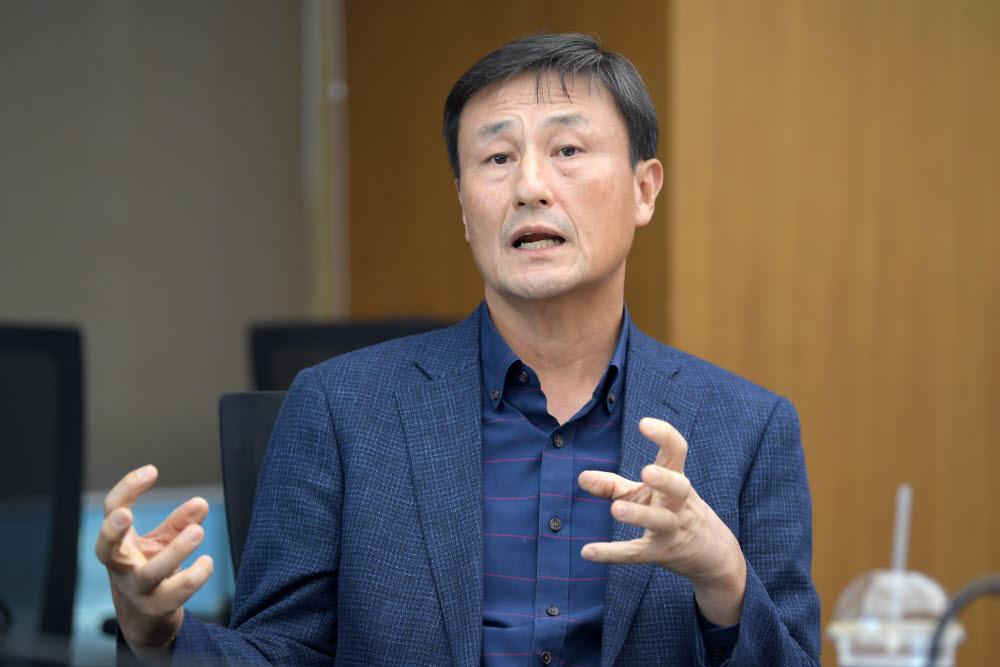 김영민 LG경제연구원장