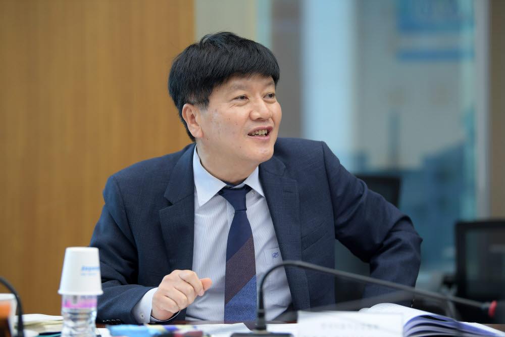 김준규 한국자동차산업협회 상무