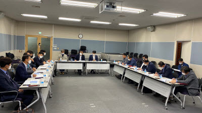 전북도, 그린뉴딜 선도 해상풍력산업 협의체 출범