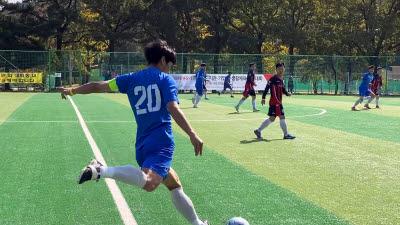 '2020 BNK경남은행장기 경상남도 기관·기업체·생활체육 축구대회' 개최