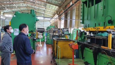 울산시·생기원, 지역 생산기술 고도화 200억원 성과
