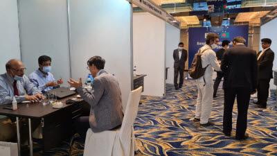 KOTRA, '韓-서남아 경제협력대전' 열어…210개 국내 기업 참가