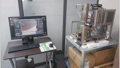 포스텍, 딥러닝 기반 인공지능 전자현미경 개발