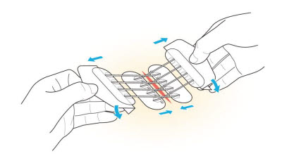서지너스, 흉터 최소화 및 감염 위험 덜어주는 '폴더블 스킨클로저' 11월 1일 출시