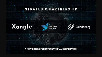 쟁글, 유럽 블록체인 정보 플랫폼 코인다르와 파트너십 체결