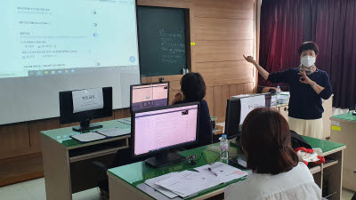 {htmlspecialchars(광주대, 핵심역량 기반 교수법 개발 워크숍 개최)}