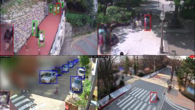 성남시, 똑똑한 CCTV 지능형 관제로 스마트 안전도시 구현