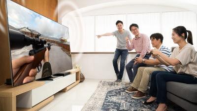 [기획]삼성 QLED TV 전문가들이 설명하는 게이밍 기능