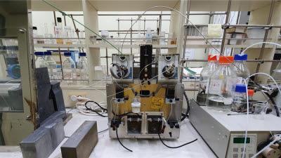 원자력연, 고순도 진단치료용 동위원소 2종 생산...국내 최초