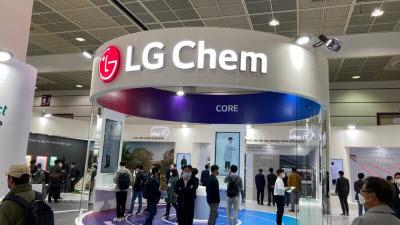 [인터배터리2020] LG·삼성·SK 끌고 소재 밀고…배터리 혁신 기술 총출동