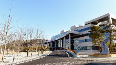 안양 경기벤처창업센터, '전주기 창업보육거점'으로 새 단장
