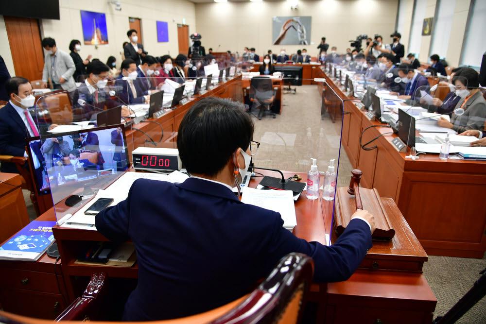 국회 과학기술정보방송통신위원회