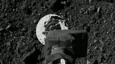 소행성 탐사선 '오시리스 렉스'