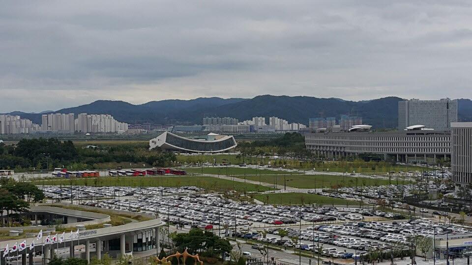 22년만에 대전 떠나는 중기부...혁신도시로 공공기관 줄지어 짐 꾸리나