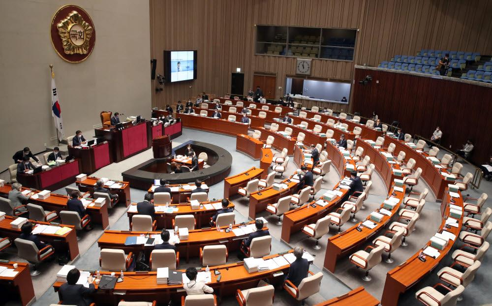 [2020 국정감사 결산]국감마친 여야 예산·공수처로 재격돌
