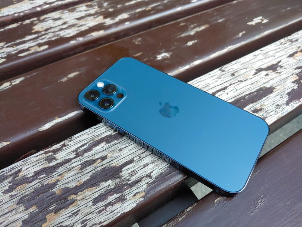 애플 아이폰12 프로
