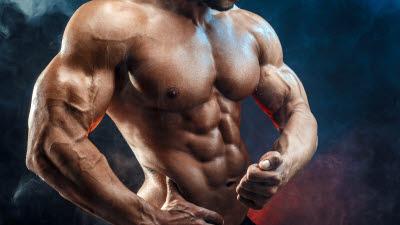 근육량 많다고 꼭 건강한 것은 아니다