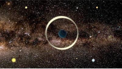 외계행성 어떻게 찾을까