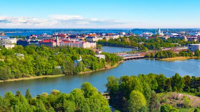 <137>핀란드의 창업생태계는 사회적 관점 덕분